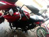 TVS Apache RTR Motorbike 2014