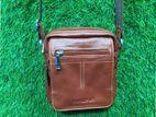 Shainpur Original Leather Side Bag SN-B11