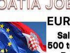 Croatia Work Permit