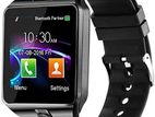 DZ09 Smart Watch Sim & Bluetooth Supported For Android Phone