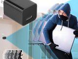 চার্জার ক্যামেরা বয়স্কদের দেখবালের জন্য Spy camera