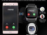 T8M Smart Watch-সিম ও মেমরি সাপোর্টেড ঘড়ি