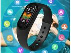 New HD M5 Smart Band-Magnet Charger -Protector Free