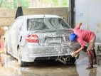 Car Wash (Cleaning) Job in Saudi Arabia