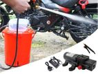 Car And Bike Wash Pump