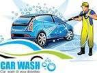 Cas Wash Job In Saudi Arabia