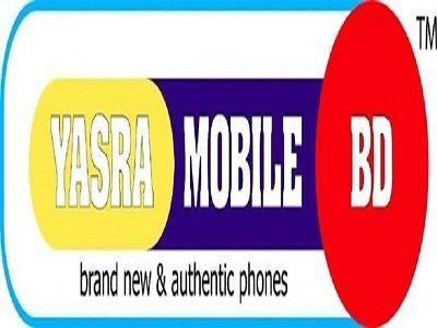 YASRA MOBILE BD (Bashundhara City)
