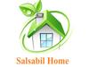 Salsabil Home