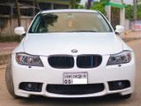 BMW 3 Series M3 2010