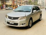 Toyota Allion Push Start 2007