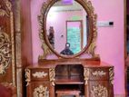 Victoria dressing table.