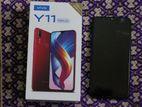 Vivo Y11 Ram 3GB,Rom 32GB (Used)