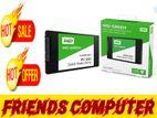 Western Digital Green 240GB SSD(3Year)