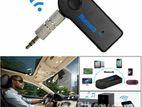 Wireless Car Bluetooth Receiver Adapter