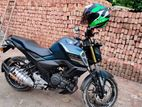 Yamaha Fazer version 3 2021