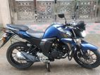Yamaha FZS V2 DD almost new 2020