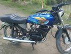Yamaha RX 100 1998