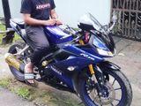 Yamaha YZF R15 Indonesian 2018