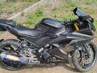 Yamaha YZF R15 V3 2021